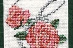 English rose, 1988