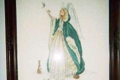 MarBek: winter angel, 1988