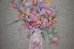 bouquet, 2003