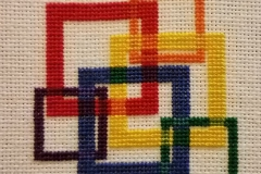 color block, 2020