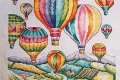 balloon festival, 2021