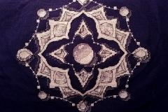 diamond mandala, 2020