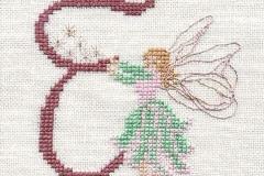 English fairy, 1988
