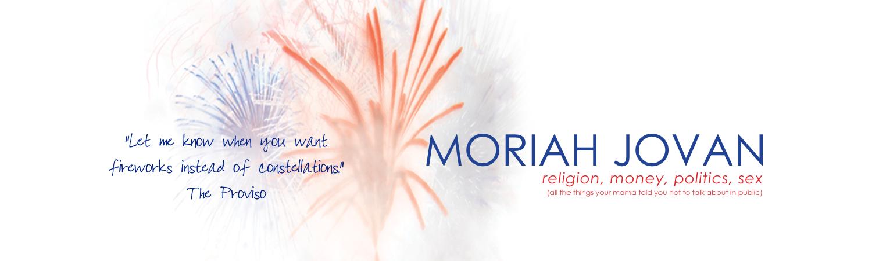 MORIAH JOVAN